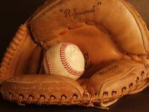 Béisbol II Imagen de archivo
