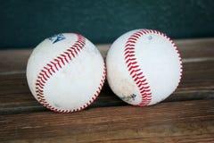 Béisboles de Rawlings Fotos de archivo libres de regalías