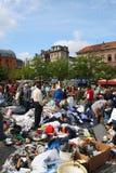 Bélgica - Bruxelas Imagem de Stock Royalty Free