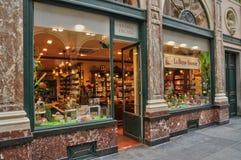 Bélgica, ciudad pintoresca de Bruselas Imagen de archivo libre de regalías