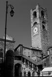 Bérgamo, Lombardía, Italia Fotos de archivo libres de regalías