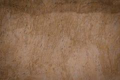 Béton beige éraflé de texture Image stock