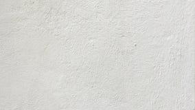 Béton blanc Images stock