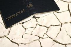 A Bíblia (2) Foto de Stock Royalty Free