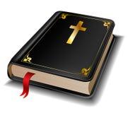 A Bíblia Sagrada Imagens de Stock