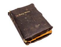 A Bíblia velha Foto de Stock