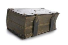 A Bíblia velha Fotos de Stock Royalty Free