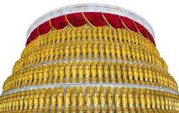 bóg chińska żeńska statua Obrazy Royalty Free