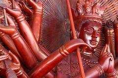 bóg hinduska posąg fotografia royalty free