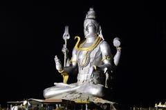 Bóg Shiva Zdjęcia Royalty Free