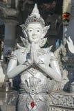Bóg statua Obraz Royalty Free