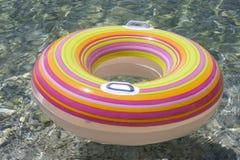 Bóia de anel Imagem de Stock