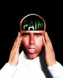 Ból 3 Zdjęcie Royalty Free