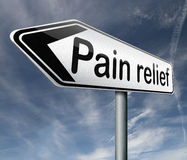 Bólowa ulga