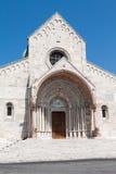 Bóveda de Ancona Imagen de archivo libre de regalías