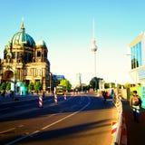 Bóveda de BerlÃn Imagenes de archivo