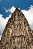 Bóveda de Colonia, Imagen de archivo libre de regalías