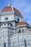 Bóveda de Florencia Fotografía de archivo