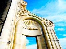 Bóveda de Florencia - Italia - Europa foto de archivo