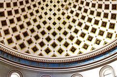 Bóveda de Mosta Fotografía de archivo