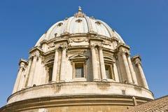 Bóveda de San Pedro imagenes de archivo