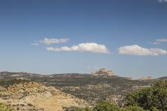 Bóveda del barranco de Eagle, Utah Fotografía de archivo libre de regalías