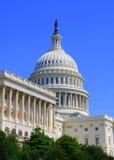 Bóveda del capitolio de Estados Unidos Imagen de archivo