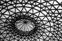 Bóveda del girasol Foto de archivo libre de regalías