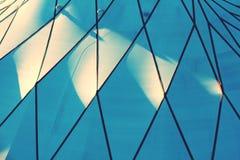 Bóveda Geometrics Fotografía de archivo