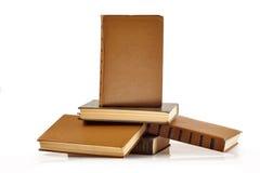Böcker 6 arkivfoto