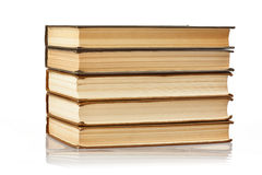 Böcker 2 royaltyfri foto