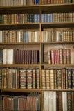 böcker Arkivfoto