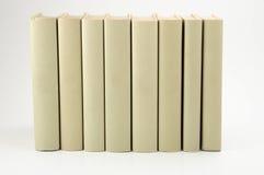 böcker Royaltyfri Bild