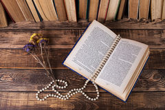 Böcker Fotografering för Bildbyråer