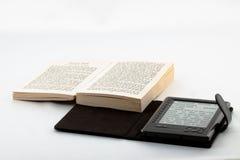 böcker två Royaltyfri Fotografi