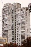 Böden des Wohngebäudes 20 Stockbild