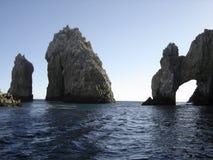 Bögen, Cabo San Lucas Mexiko Stockbild