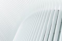 Bögen von Beton 2 lizenzfreie stockbilder