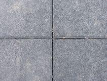 Böjlig tegelplatta för lekplats Tegelplattor som göras från blandning av rubber smula fotografering för bildbyråer