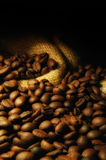 bönakaffe arkivfoton