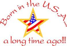 Bördiga USA Royaltyfria Foton