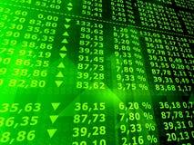 Börse Lizenzfreies Stockfoto