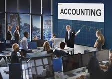 Börse-Marketing-Betriebswirtschaftslehre-Konzept lizenzfreie stockbilder