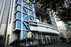Börse Shanghais Stockfotos