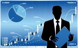 Börseenhändler Stockfotos