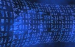 Börseenhintergrund Stockbilder