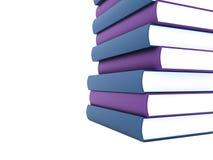 Bücher übertragen Lizenzfreie Stockfotos