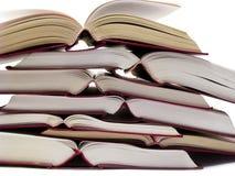 Bücher, Stockfoto