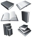 Bücher. Lizenzfreies Stockbild