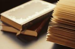 Bücher stockbilder